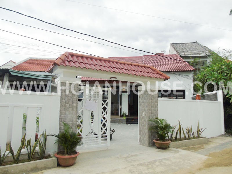 4 BEDROOM HOUSE FOR RENT IN HOI AN (#HAH269)