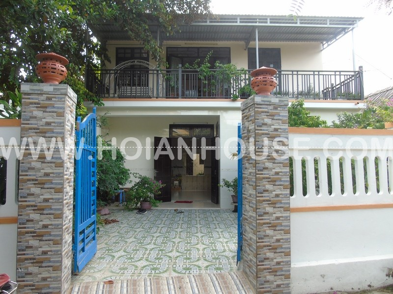 2 BEDROOM HOUSE FOR RENT IN HOI AN (#HAH260)