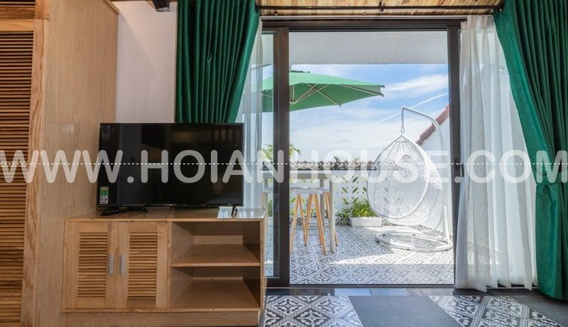PENTHOUSE STUDIO FOR RENT IN HOI AN (#HAA265) 13