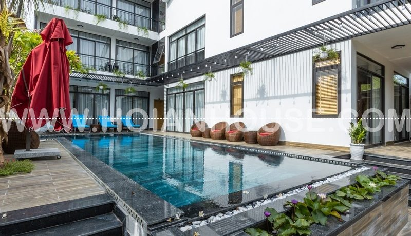 PENTHOUSE STUDIO FOR RENT IN HOI AN (#HAA265)_3