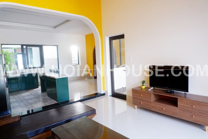 2 BEDROOM HOUSE FOR RENT IN HOI AN (#HAH268)