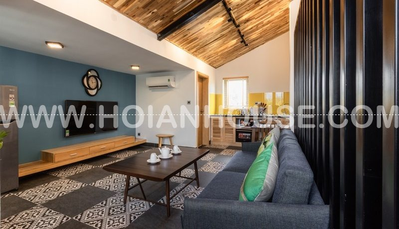 PENTHOUSE STUDIO FOR RENT IN HOI AN (#HAA265)_7