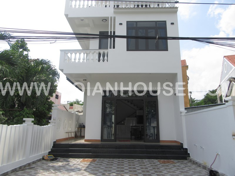 3 BEDROOM HOUSE FOR RENT IN HOI AN (#HAH275)