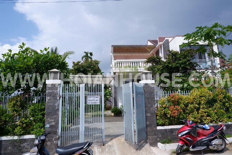 3 BEDROOM HOUSE FOR RENT IN HOI AN (#HAH285)