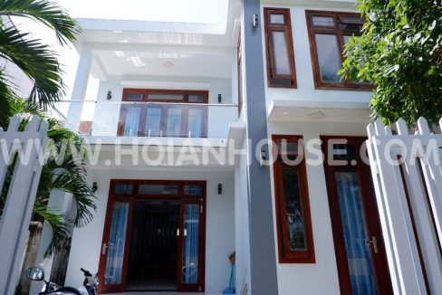 3 BEDROOM HOUSE FOR RENT IN HOI AN (#HAH286)