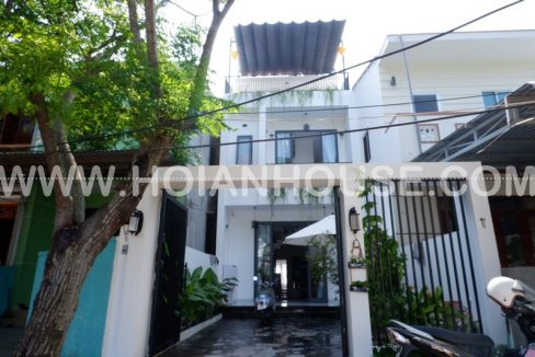 3 BEDROOM HOUSE FOR RENT IN HOI AN (#HAH279)