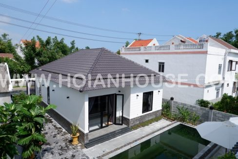 2 BEDROOM WITH HOUSE FOR RENT IN HOI AN ( SWIMMING POOL) (#HAH283)