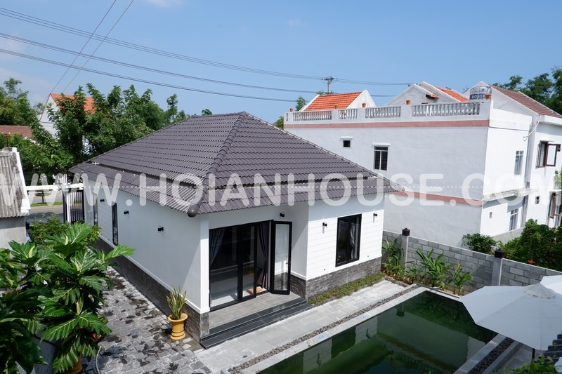 2 BEDROOM WITH APARTMENT FOR RENT IN HOI AN ( SWIMMING POOL) (#HAA283)