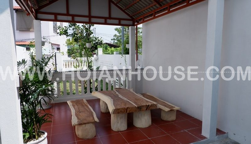 1 BEDROOM HOUSE FOR RENT IN HOI AN (#HAH281)_4