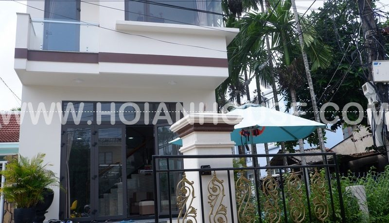 3 BEDROOM HOUSE FOR RENT IN CAM NAM (#HAH287)_1