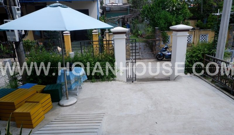 3 BEDROOM HOUSE FOR RENT IN CAM NAM (#HAH287)_2