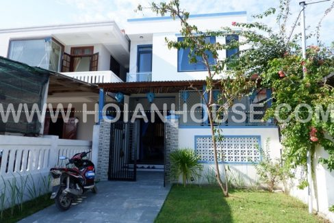 3 BEDROOM HOUSE FOR RENT IN HOI AN (#HAH291)