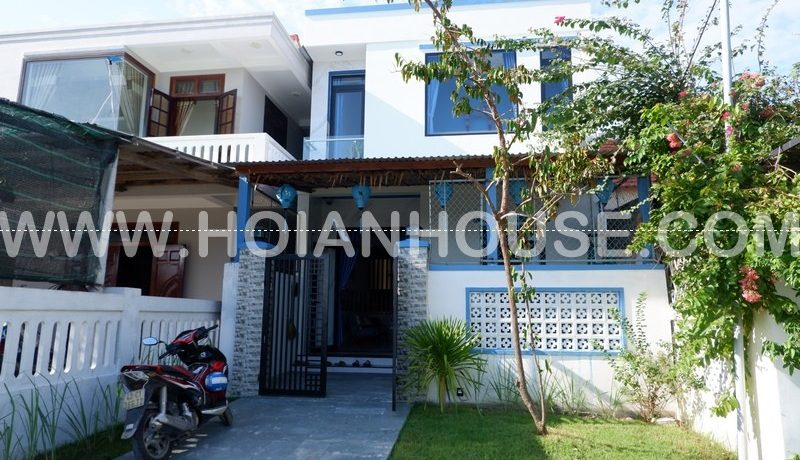 3 BEDROOM HOUSE FOR RENT IN HOI AN (#HAH291)_1