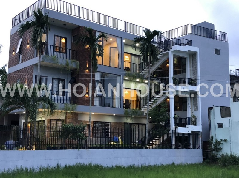 2 BEDROOM APARTMENT FOR RENT IN HOI AN (#HAA292)