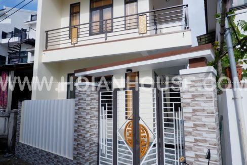 3 BEDROOM HOUSE FOR RENT IN HOI AN (#HAH289)