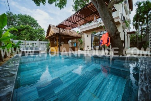 1 BEDROOM APARTMENT FOR RENT IN HOI AN (#HAA300)