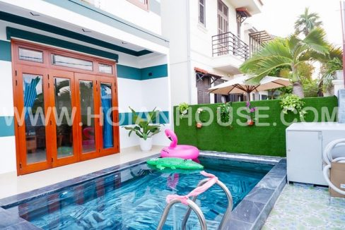 3 BEDROOM HOUSE WITH POOL FOR RENT IN HOI AN (#HAH315)