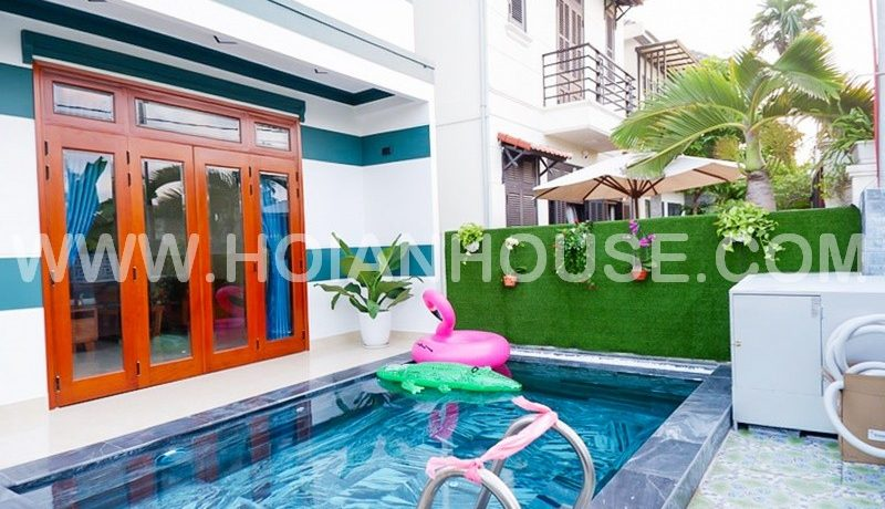 3 BEDROOM HOUSE WITH POOL FOR RENT IN HOI AN (#HAH315) 1