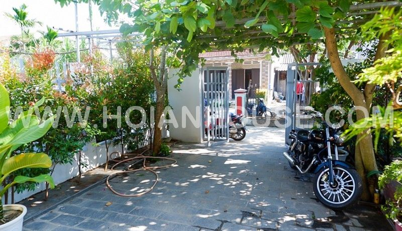 3 BEDROOM HOUSE FOR RENT IN HOI AN (#HAH314) 3