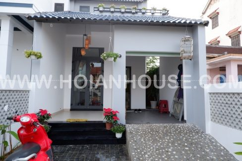 3 BEDROOM HOUSE FOR RENT IN HOI AN (#HAH307)