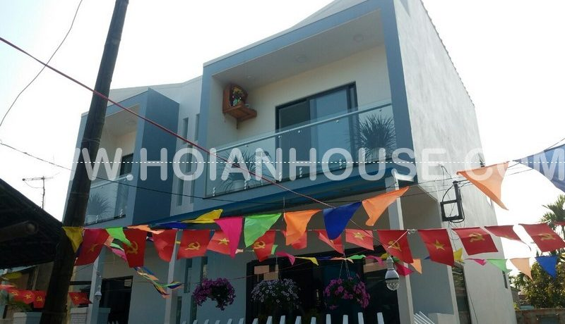 2 BEDROOM HOUSE FOR RENT IN HOI AN (#HAH309)_1