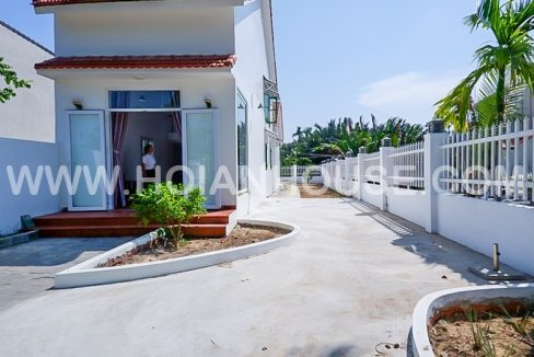 2 BEDROOM HOUSE FOR RENT IN HOI AN (#HAH326)