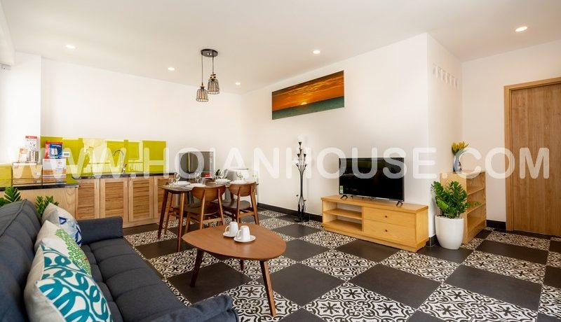 1 BEDROOM APARTMENT FOR RENT IN HOI AN (WITH SWIMMING POOL) (#HAA320) 12