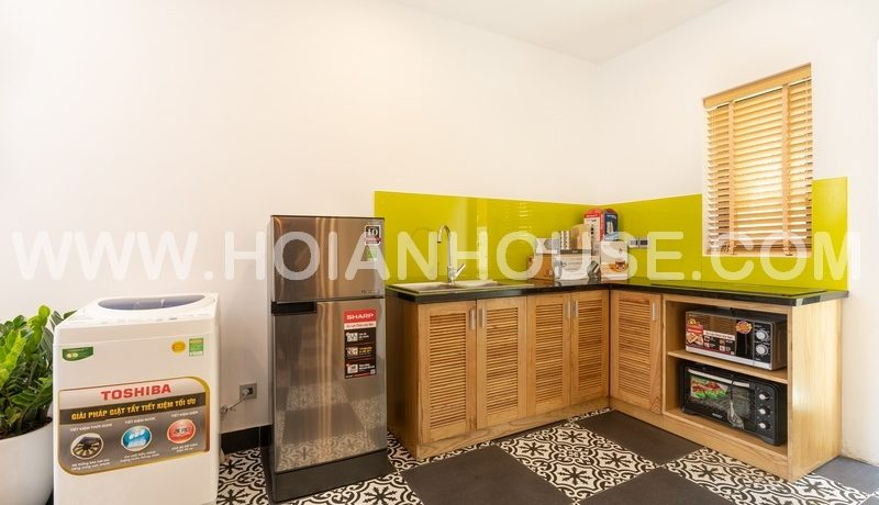 STUDIO FOR RENT IN HOI AN (WITH SWIMMING POOL) (#HAA323) 12
