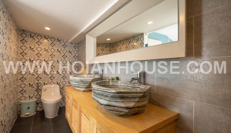 PENTHOUSE FOR RENT IN HOI AN (WITH SWIMMING POOL) (#HAA322) 13