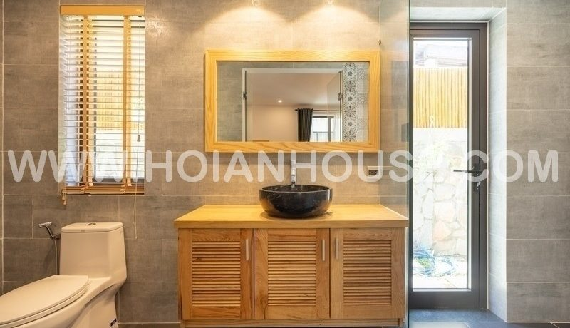 STUDIO FOR RENT IN HOI AN (WITH SWIMMING POOL) (#HAA323) 14