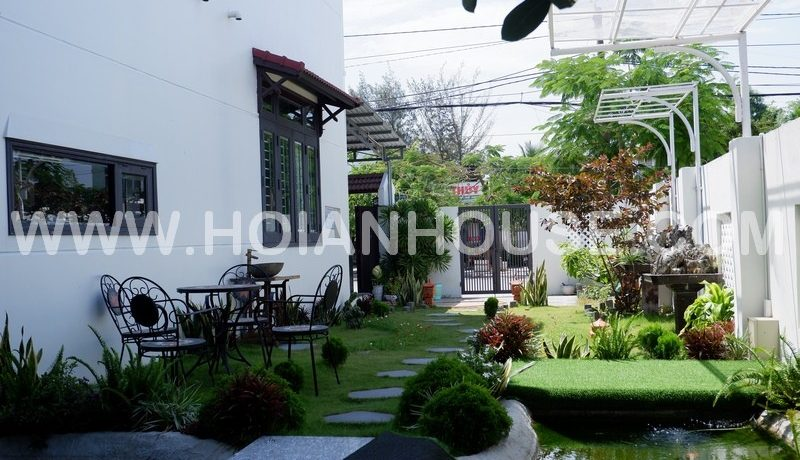 4 BEDROOM HOUSE FOR RENT IN HOI AN (#HAH331) 15