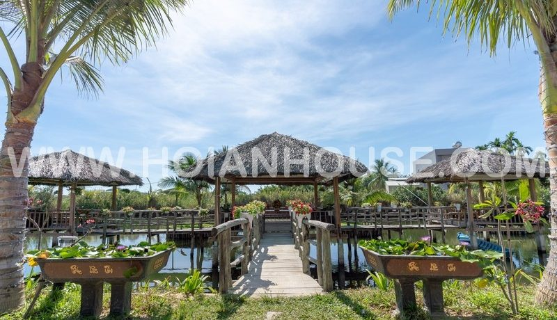 STUDIO FOR RENT IN HOI AN (WITH SWIMMING POOL) (#HAA323) 16
