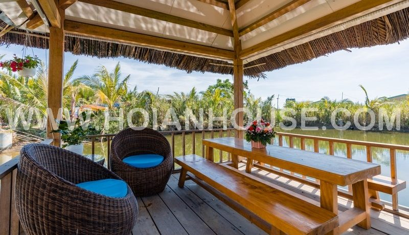 STUDIO FOR RENT IN HOI AN (WITH SWIMMING POOL) (#HAA323) 17