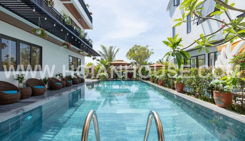 STUDIO FOR RENT IN HOI AN (WITH SWIMMING POOL) (#HAA323) 19