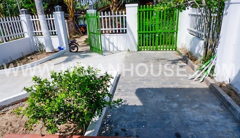 2 BEDROOM HOUSE FOR RENT IN HOI AN (#HAH326) 2