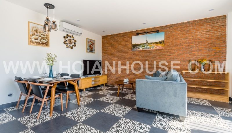 1 BEDROOM APARTMENT FOR RENT IN HOI AN (WITH SWIMMING POOL) (#HAA320) 2