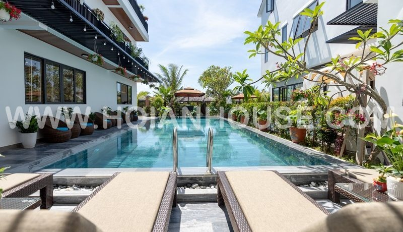 PENTHOUSE FOR RENT IN HOI AN (WITH SWIMMING POOL) (#HAA322) 22