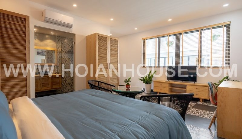1 BEDROOM APARTMENT FOR RENT IN HOI AN (WITH SWIMMING POOL) (#HAA320) 7