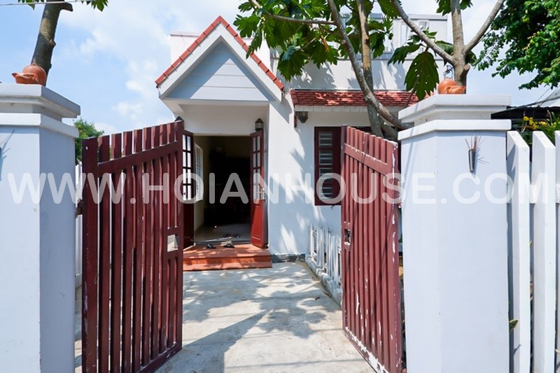2 BEDROOM HOUSE FOR RENT IN HOI AN (#HAH328)
