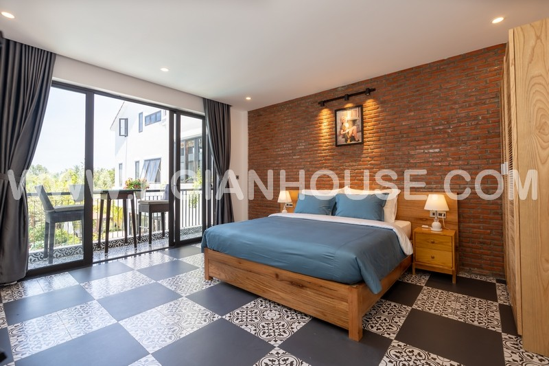 2 BEDROOM APARTMENT FOR RENT IN HOI AN (WITH SWIMMING POOL) (#HAA321)