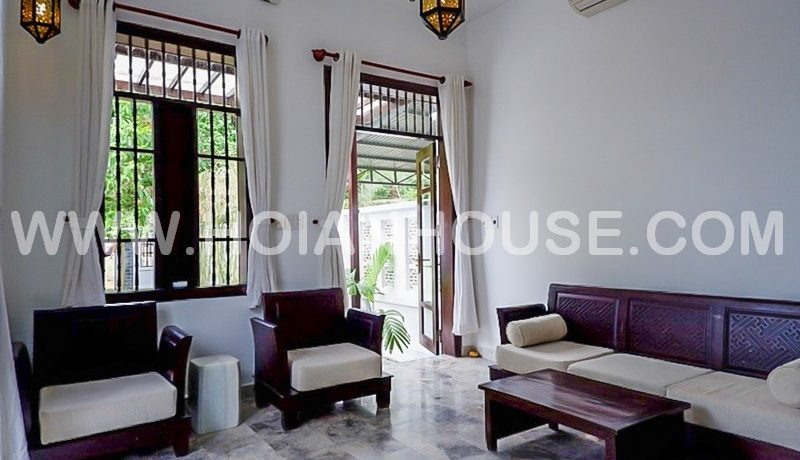 3 BEDROOM HOUSE FOR RENT IN HOI AN (HAH330) 10