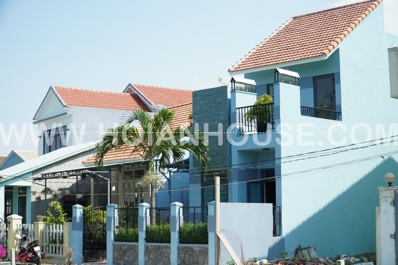 2 BEDROOM HOUSE FOR RENT IN HOI AN (#HAH332)