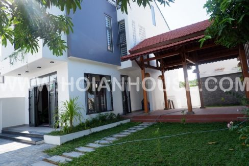 3 BEDROOM HOUSE FOR RENT IN HOI AN (#HAH334)