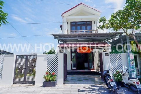 4 BEDROON HOUSE FOR RENT IN HOI AN (#HAH331)