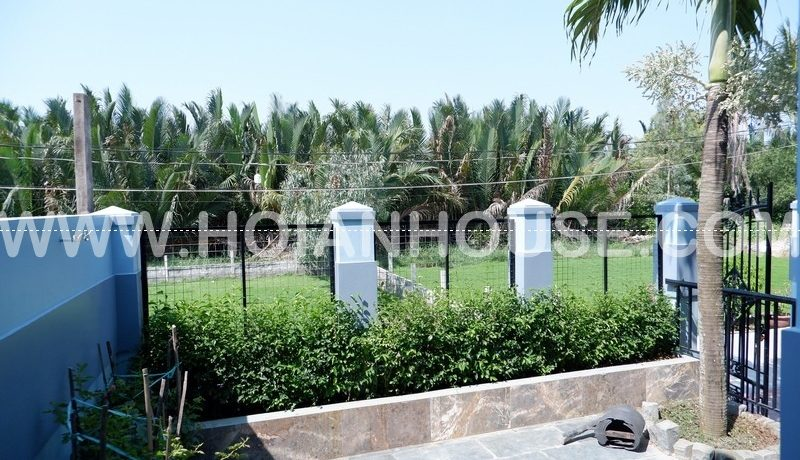 2 BEDROON HOUSE FOR RENT IN HOI AN (#HAH332)_3