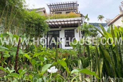 3 BEDROOM HOUSE FOR RENT IN HOI AN (HAH330)