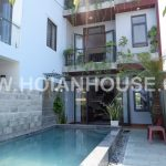 3 BEDROOM HOUSE FOR RENT IN HOI AN ( WITH SWIMMING POOL) (#HAH329)