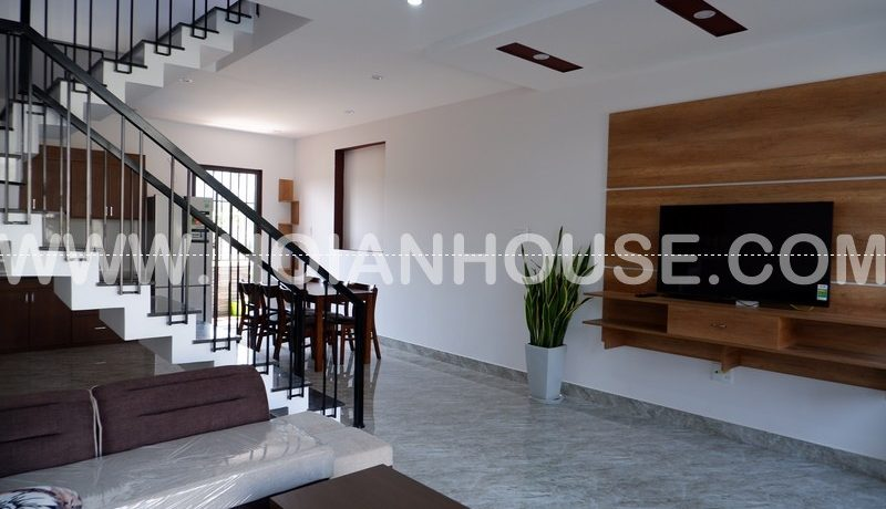 3 BEDROOM HOUSE FOR RENT IN HOI AN ( WITH SWIMMING POOL) (#HAH329)_4
