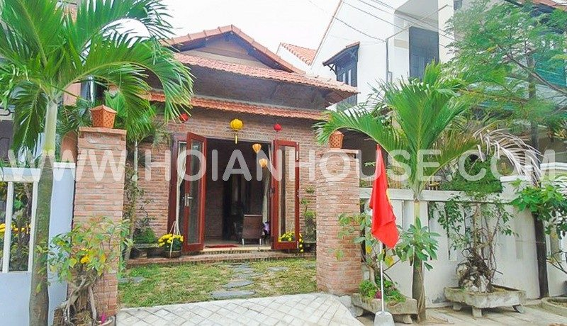 1 BEDROOM APARTMENT FOR RENT IN HOI AN (HAA339) 1