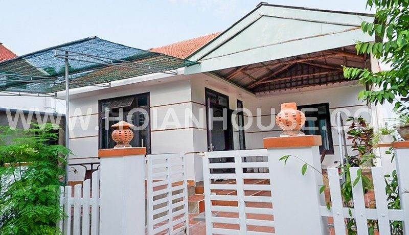 2 BEDROOM HOUSE FOR RENT IN HOI AN (#HAH340) 1